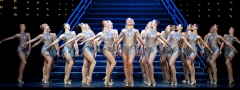 Click to visit the Rockette's Homepage
