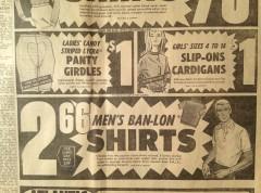 panty girdles